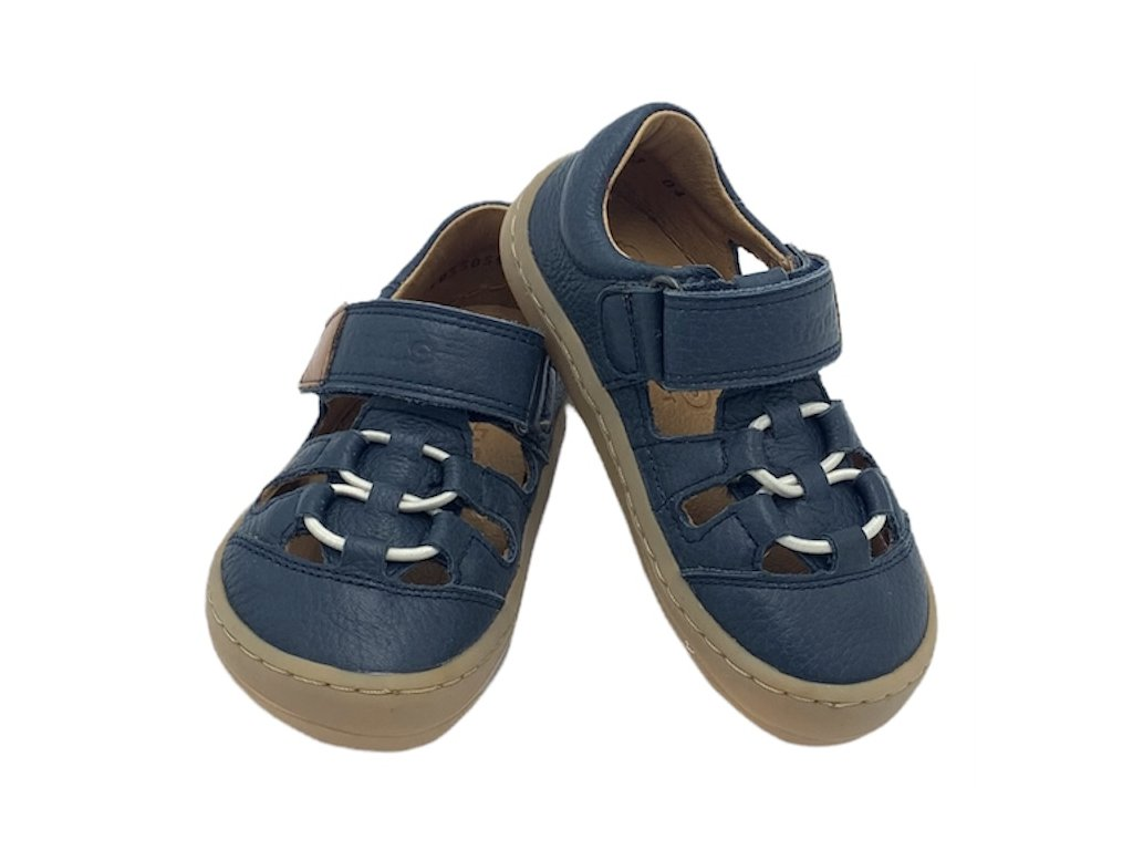 Froddo Barefoot Jeans G31501097-3 - Sandálky