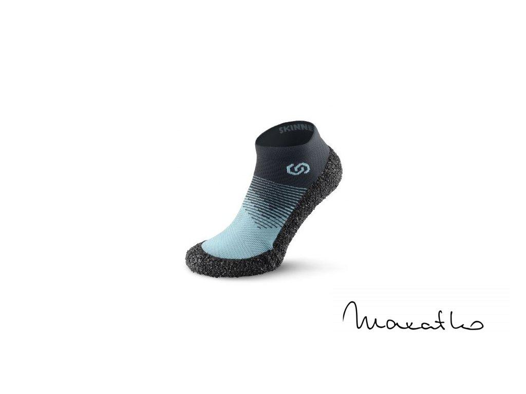 Skinners 2.0 Aqua - Ponožkotopánky