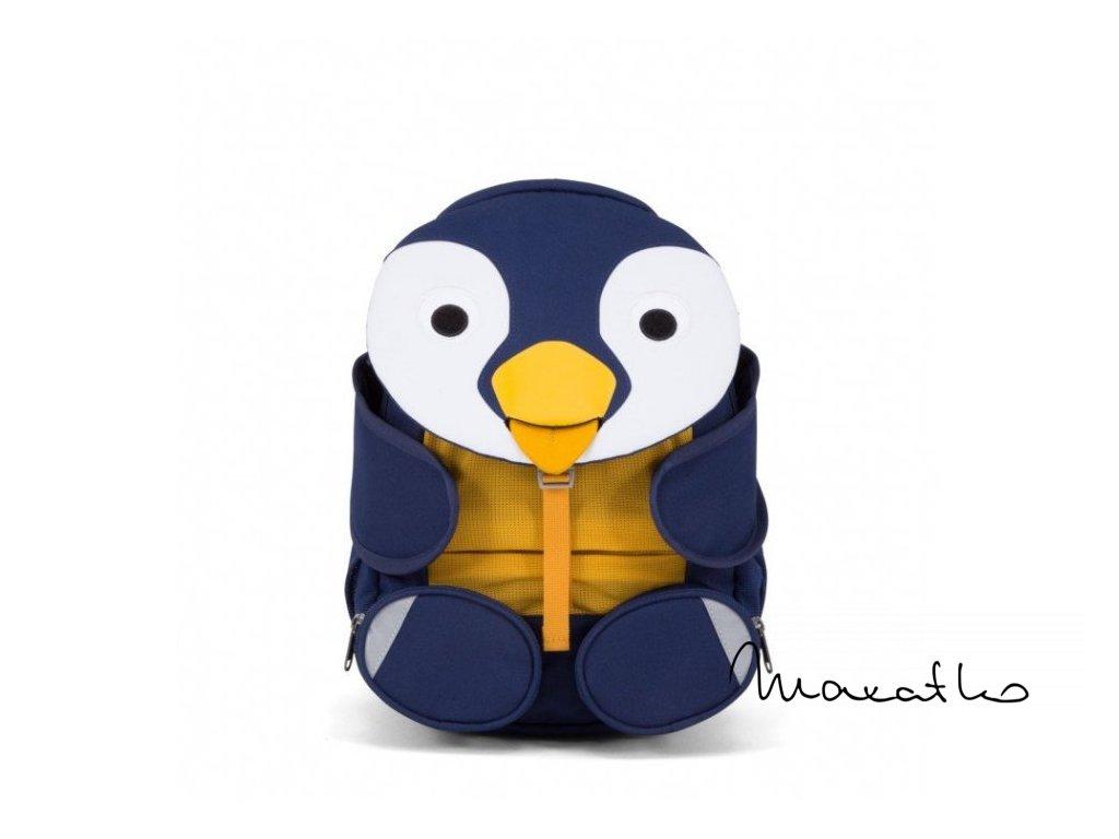 Affenzahn Detský batoh veľký kamarát - Kačiatko