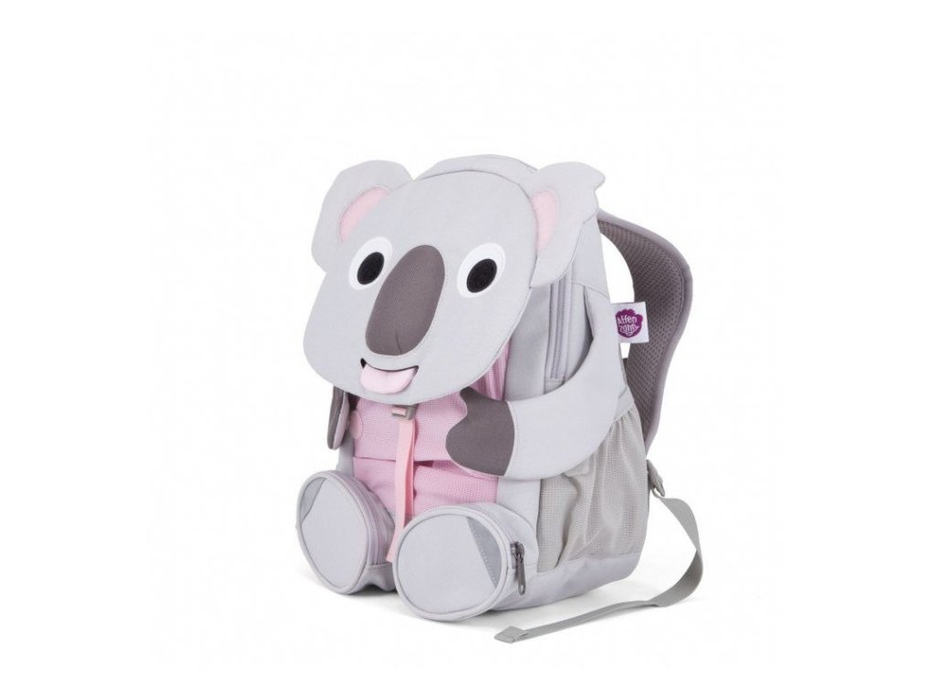 Affenzahn Detský batoh veľký kamarát - Koala Kimi