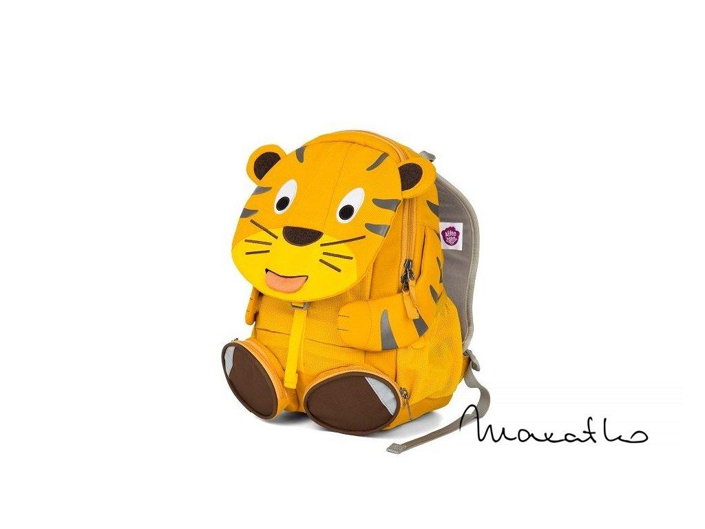 Affenzahn Detský batoh veľký kamarát - Tiger Theo
