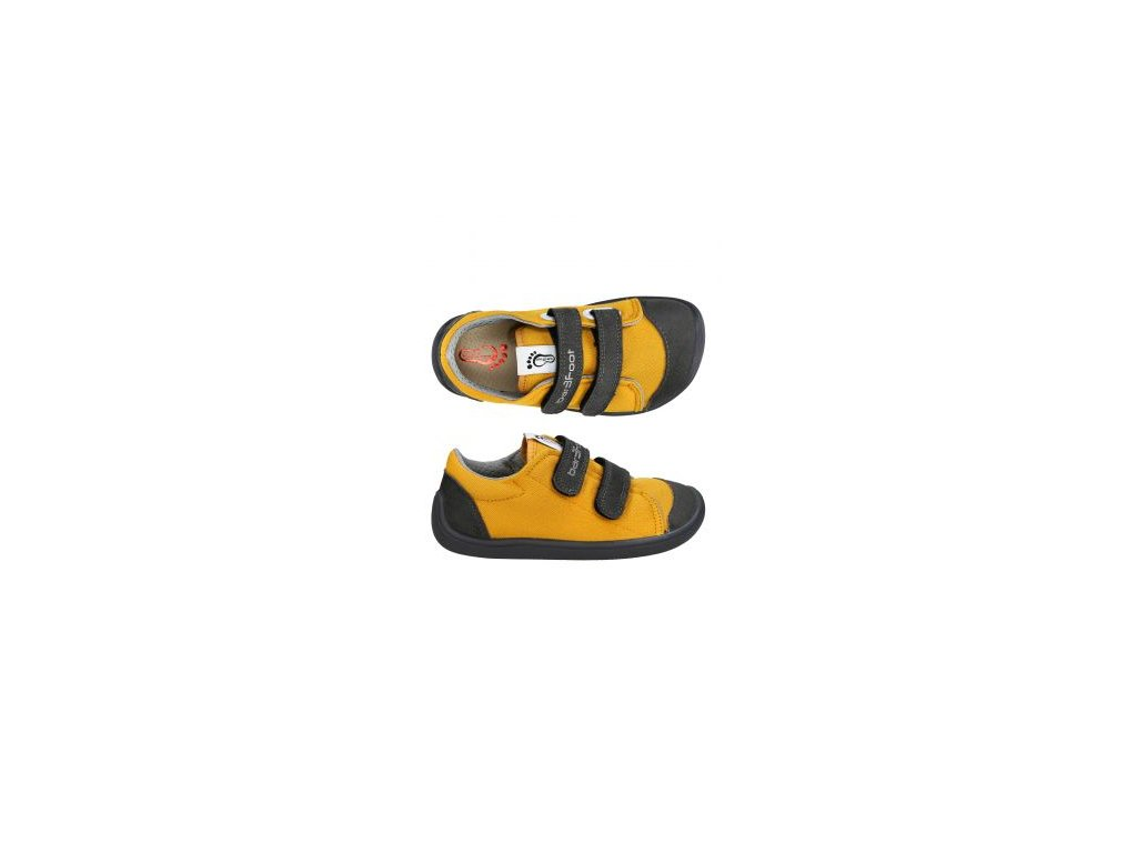 3F Barefoot Yellow - Plátenky