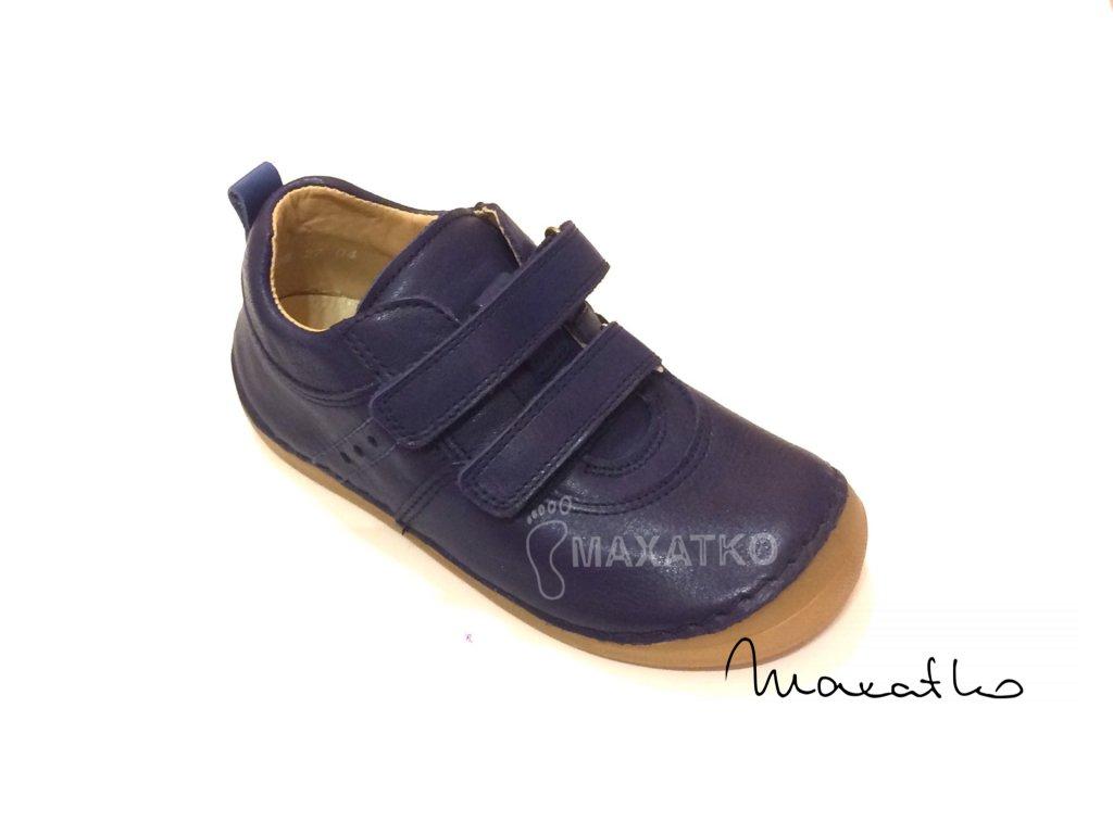 Froddo Flexible - Nízke G2130160 - Blue - Celoročné topánky