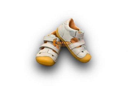 Bundgaard Petit Sandal - Jeans Mint - Sandálky