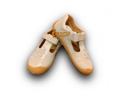 Froddo Extra Flexible White - G2140047-4 - Sandálky