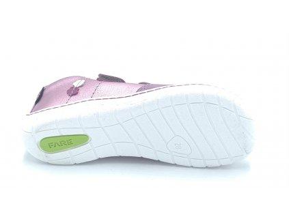 Fare Bare Tmavomodré - Nízke - 5214201 - Celoročné topánky