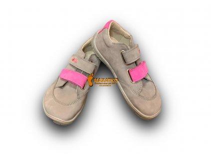 Fare Bare Sivé - Nízke - 5214251 - Celoročné topánky