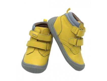 Protetika Barefoot - Rony Tyrkys - Celoročné topánky