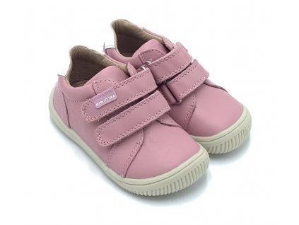 Protetika Barefoot - Fergus Grey - Celoročné topánky