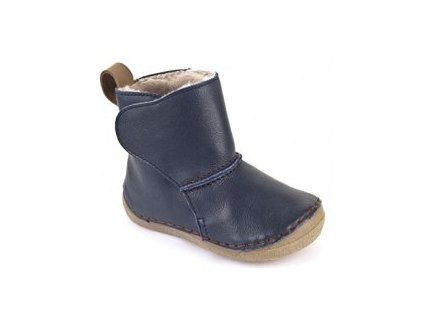 2289 froddo winter boots dark blue valenky s kozesinou