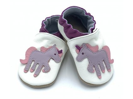 Babice Soft Jednorožec - Capačky