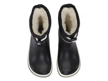 Bundgaard Classic Rubber Boot - Grey - Gumáky