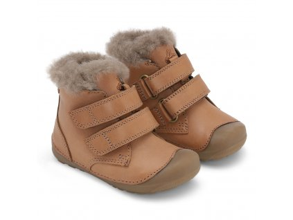 Bundgaard Petit Mid Winter Black - Zimné topánky