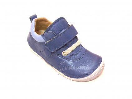 Froddo Flexible Sneakers - Nízke G2130159-1 - Denim - Celoročné topánky
