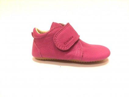 Froddo Prewalkers G1130005 Fuchsia - Celoročné topánky