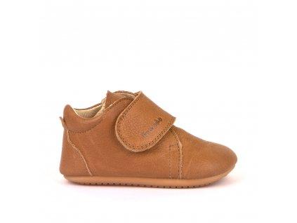 Froddo Prewalkers Cognac - G1130005-4 - Celoročné topánky