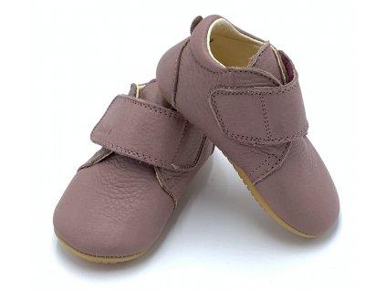 Froddo Prewalkers Nude - G1130005-16 - Celoročné topánky