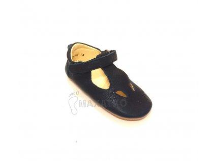 Froddo Prewalkers Dark Blue G1130006-2 - Sandálky