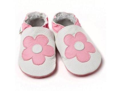 Liliputi Pink Flowers - Capačky