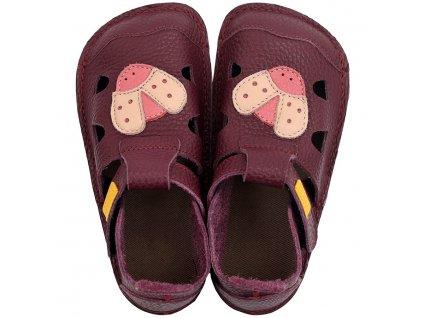 Tikki Shoes Musette - Sandálky