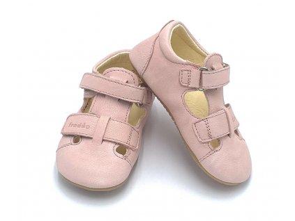 Froddo Prewalkers G1130005-9 White - Celoročné topánky