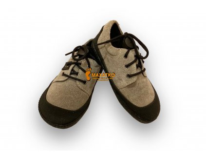 Sole Runner Pan SPS Grey/Black - Celoročná obuv