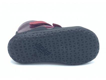 Jonap Bella Ružová - Celoročné topánky