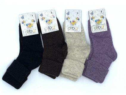 Diba ponožky