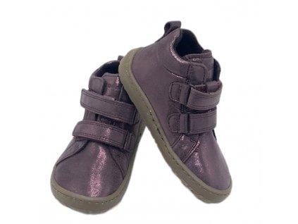 Froddo Barefoot Red G3130176-3 - Celoročná obuv