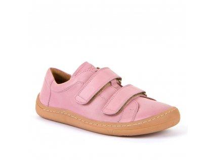 Froddo Barefoot Pink G3130176-6 - Celoročné topánky