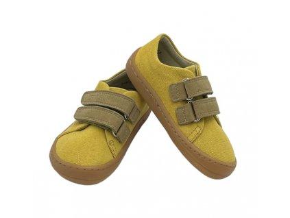 Froddo Barefoot Grey G1700283-7 - Tenisky