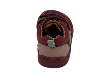 Protetika Barefoot Lars Beige - Celoročná obuv