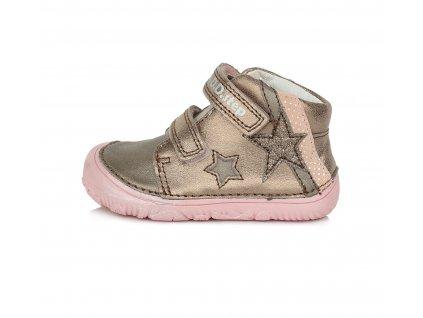 D.D.Step White - 063-932A - Celoročné topánky
