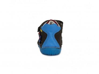 D.D.Step Light grey 063-779 - Celoročné topánky
