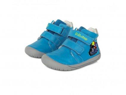 D.D.Step Pink 063-916 - Celoročné topánky