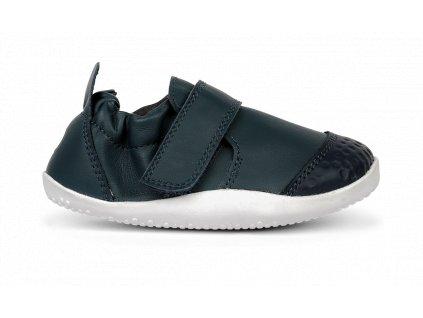 Bobux Xplorer Go Navy - Celoročné topánky