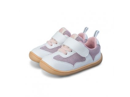 Little Blue Lamb Baby Primo Pink - Tenisky