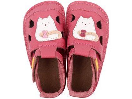 Tikki NIDO Kitty - Sandálky