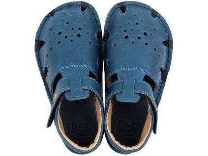 Tikki Aranya Blue - Sandálky