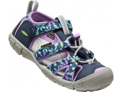 Keen Seacamp ll CNX Military/Olive - Sandále