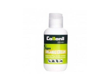 organic cream 100ml