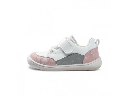 Little Blue Lamb Baby Pastel Pink - Celoročné topánky