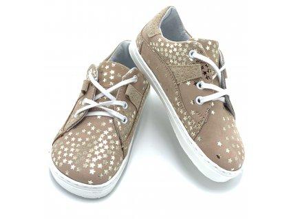 OK bare Pine Star BF - Celoročné topánky