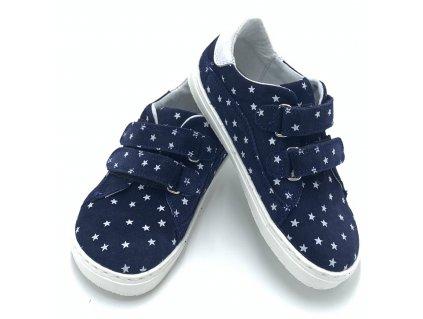 OK bare Fir Blue Star BF - Celoročné topánky