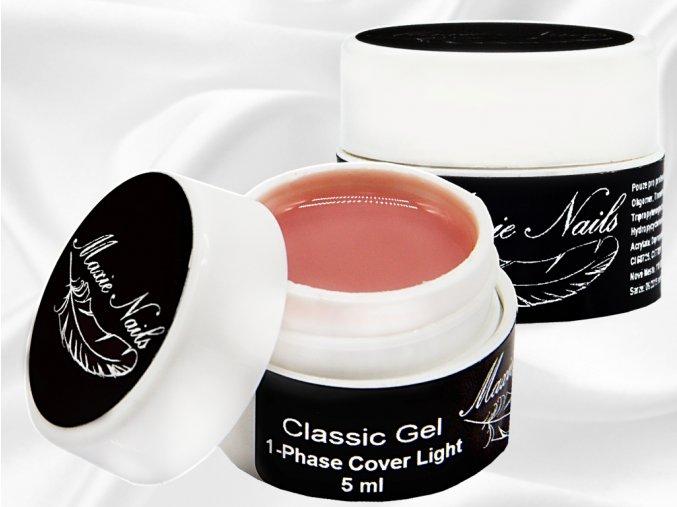 Classc Gel 5 ml 1 phase cover light