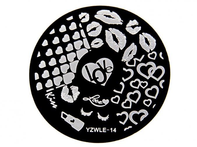 YZWLE 14