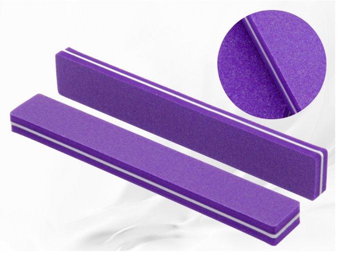 1 Pilnik oboustranny fialovy