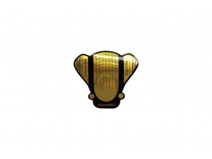 Šablony Gold