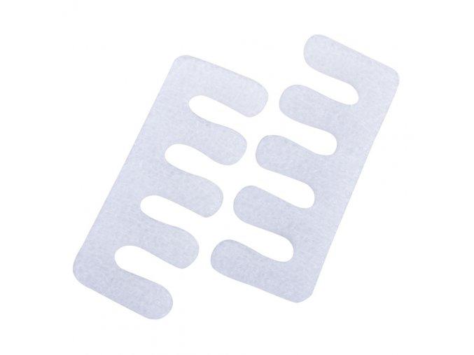 separatory piankowe do palcow jednorazowe 30 par