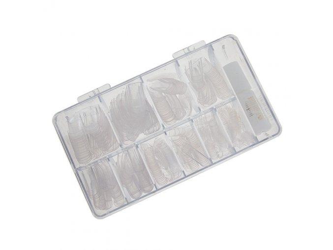 tipsy mleczne krotka kieszonka 120 szt klej gratis